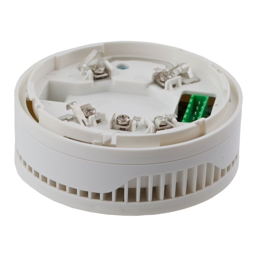 Suport Teletek SensoIRIS BSOU pentru senzori adresabili T110 S130 si M140