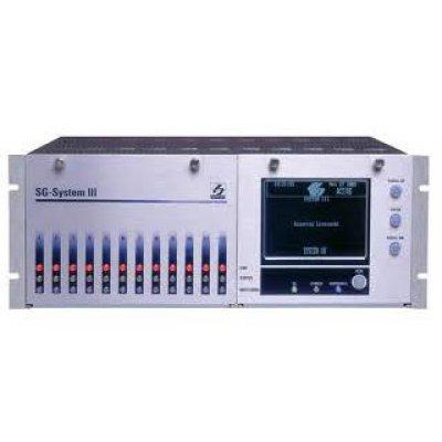Dispecerat Surgard DSC SG SYSTEM III