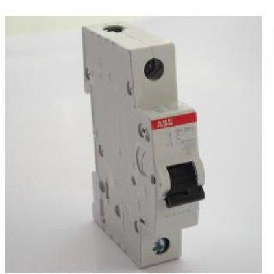 Siguranta automata 1P 40A ABB SH201L-C40