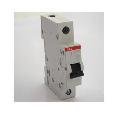 Siguranta automata 1P 6A ABB SH201L-C6