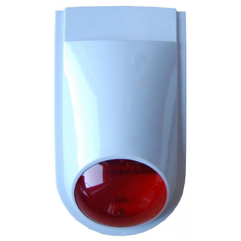 Mini sirena de exterior SIR 358