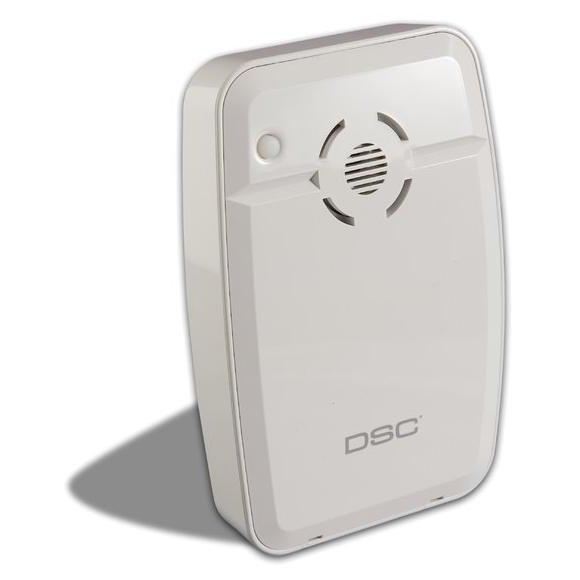 Imagine Sirena De Interior Wireless Dsc Pg-8901