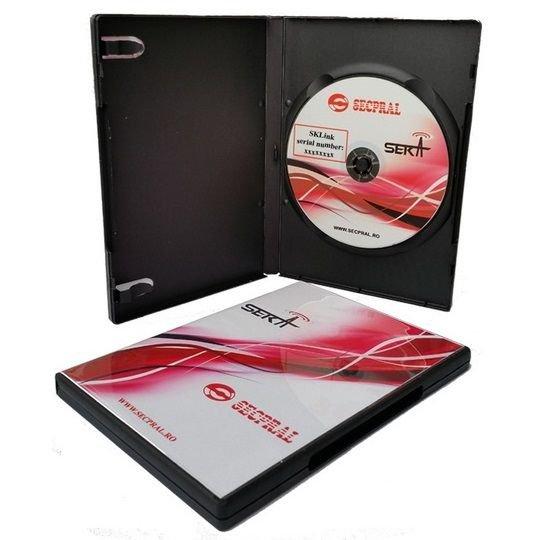 Licenta Receptor Software Pentru Module Sklink Secpral Sklink Receiver