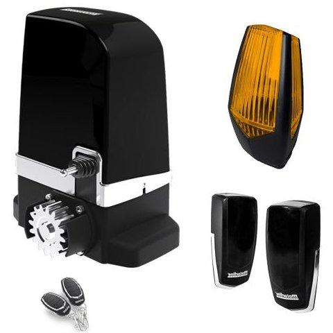 Kit automatizare poarta culisanta Motorline SLIDE1024-KIT 1000KG uz industrial