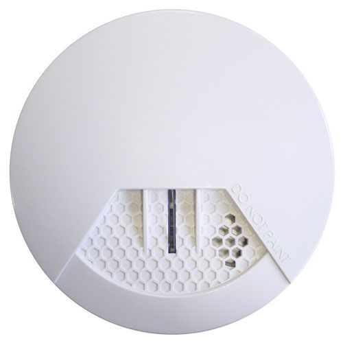Bidirectional Wireless Pyronix Smoke-we; Smoke Detector. Smoke-we
