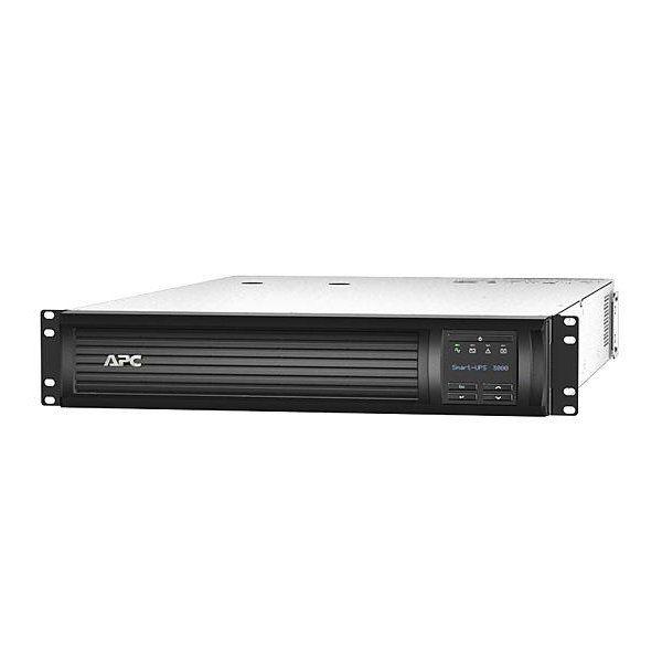 UPS APC Smart-UPS SMT line-interactive / sinusoidala 2200VA / 1980W 8conectori C13 1 conectori C19 rackabil 2U baterie RBC43 SMT2200RMI2U