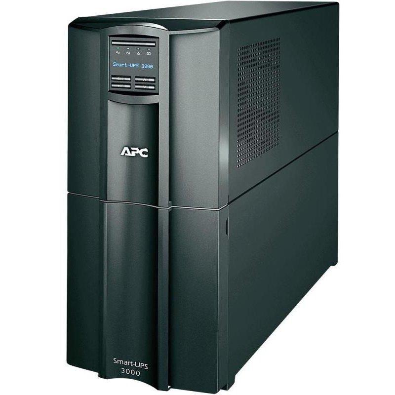Ups Apc Smt3000i Smart-ups Smt Line-interactive / Sinusoidala 3000va / 2700w 8 Conectori C13 1 Conector C19