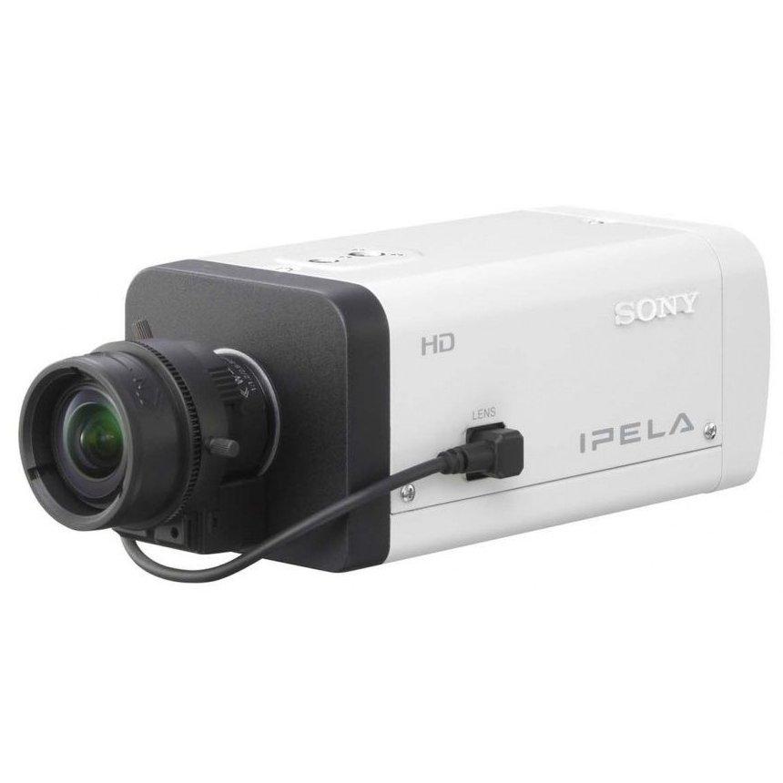 Camera box IP de interior SONY SNC-CH220