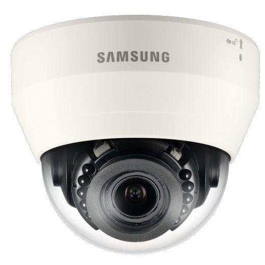 Camera dome IP de interior SAMSUNG SND-L5083R