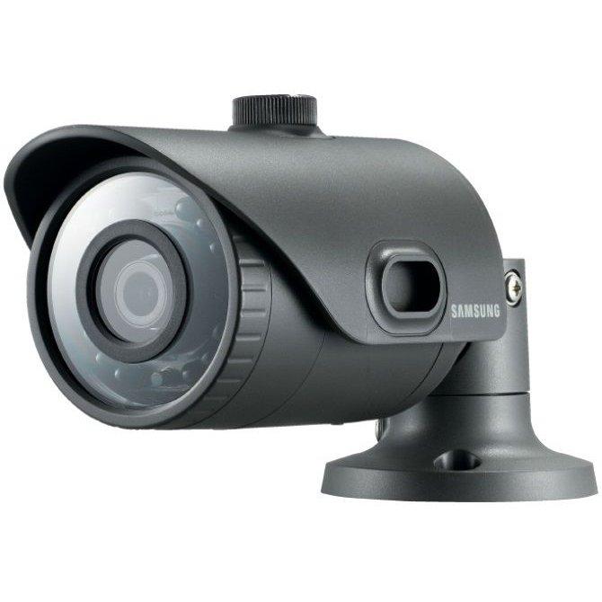Camera all-in-one IP de exterior SAMSUNG SNO-L6013R