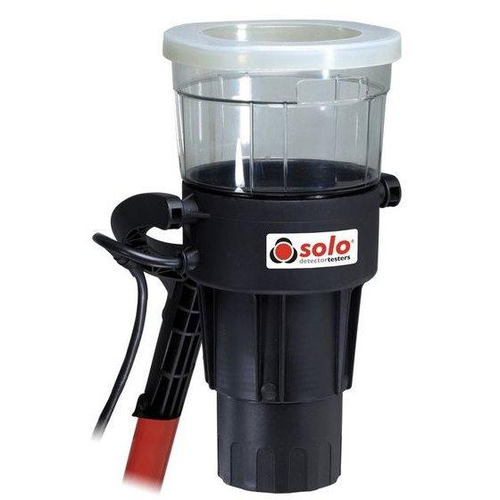 Tester Pentru Detectoarele De Temperatura Solo 423-001 5m Cablu. 110/120v