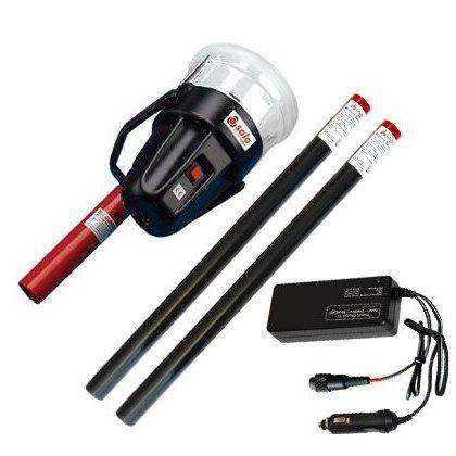 Echipament testare detectoare de temperatura Solo 461-101