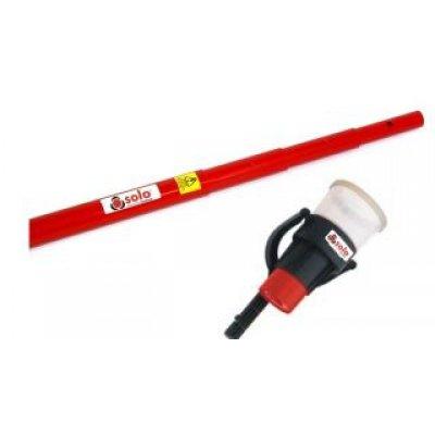 Kit Starter 6m pentru testarea detectoarelor de fum/CO Solo 809-101
