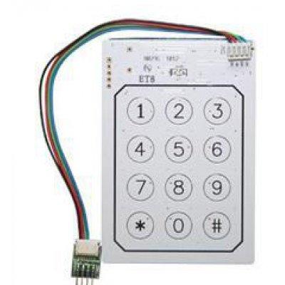 Tastatura Externa Pentru Programare Soyal Ar-wg-ke