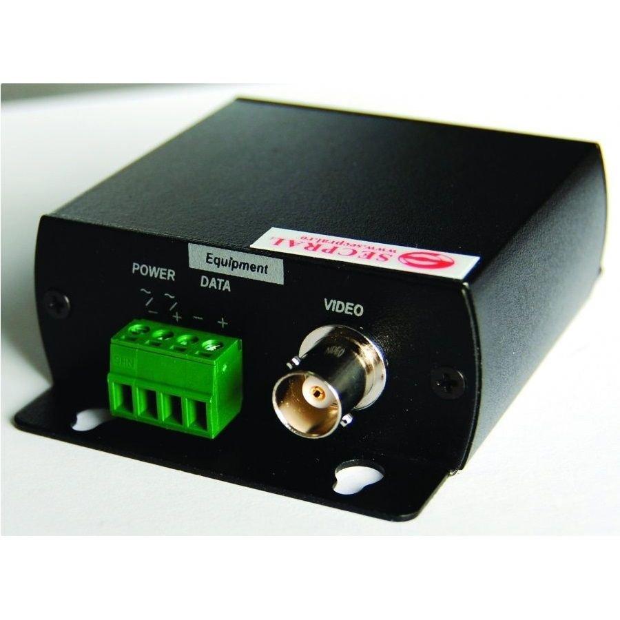 Modul de protectie la supratensiuni si descarcari electrice SP001VDP
