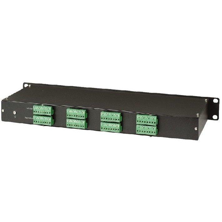 Modul de protectie la supratensiuni si descarcari electrice SP016T