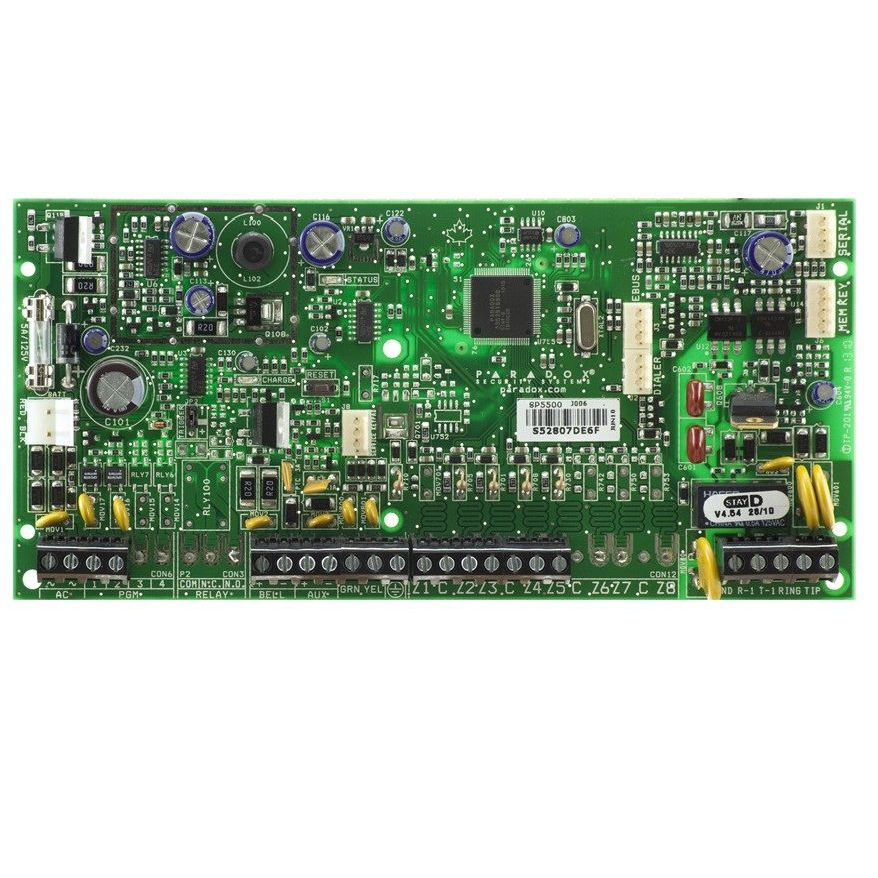 Placa Centrala Alarma Paradox Sp5500