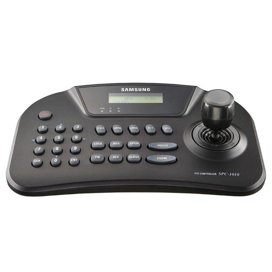 Controler Cu Joystick Pentru Camere Ptz Analog Samsung Spc-1010