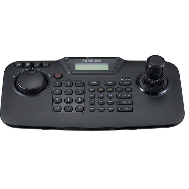 Controler Ptz Retea Cu Joystick Samsung Spc-2010
