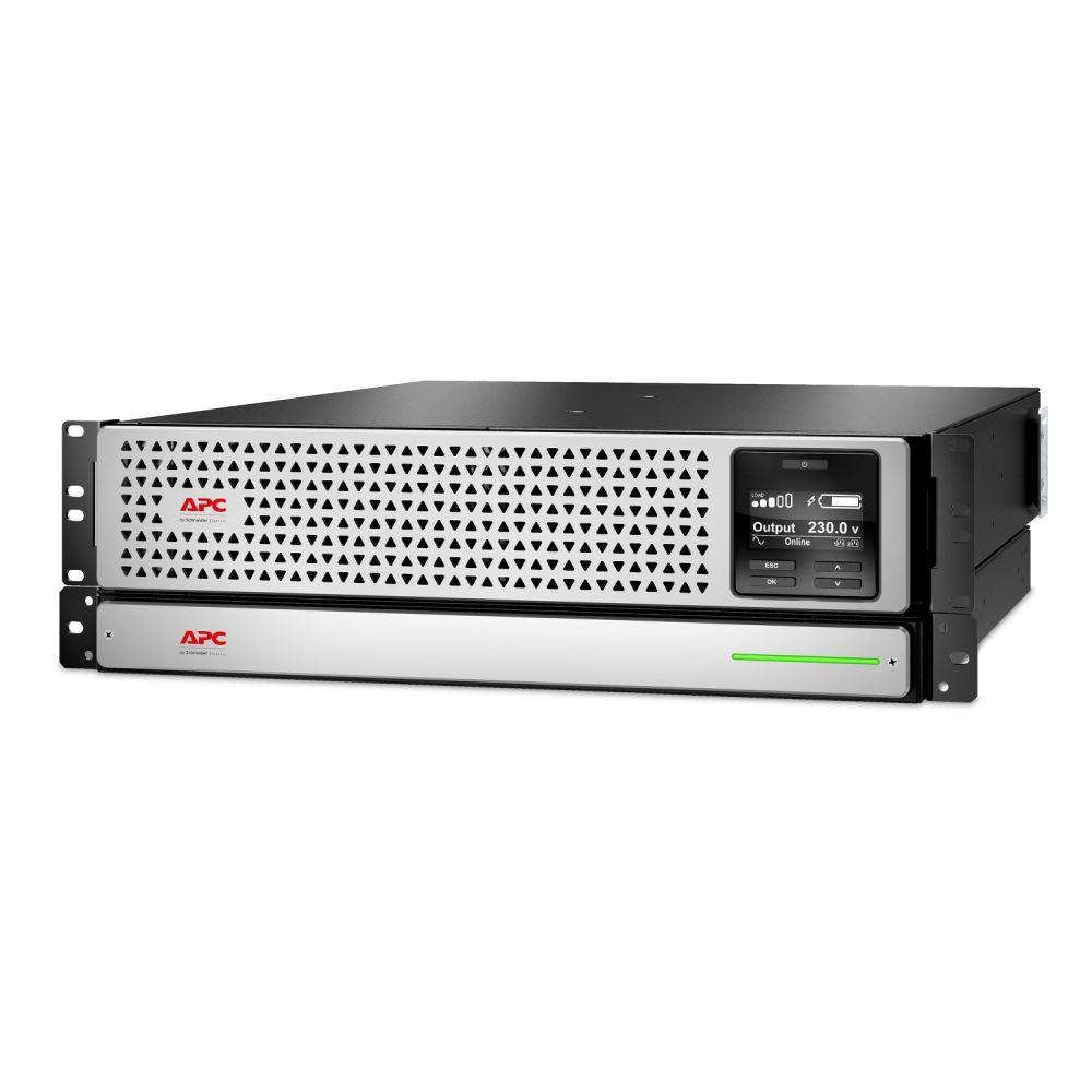 Imagine Ups Apc Smart-ups Srt Li-ion Online Dubla-conversie 2200va - 2700w 8 Conectori C13 2