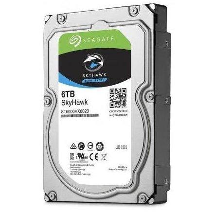 HDD 6 TB Seagate Skyhawk Video ST6000VX0023