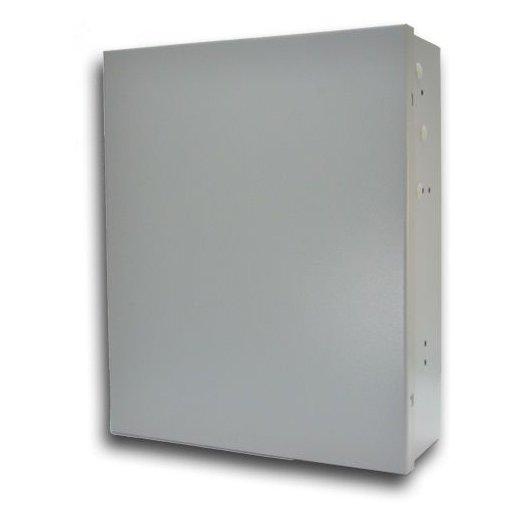 Sursa alimentare cu cutie metalica 10.5Ah SURSA COM 10