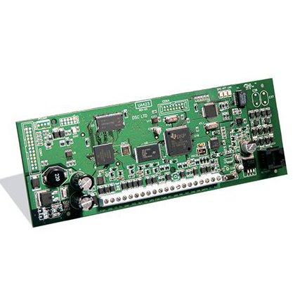 Modul comunicator IP DSCT-LINK 300