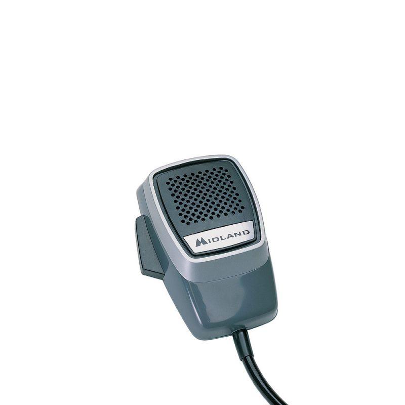 Microfon Midland Dinamic Cu 4 Pini Cod T059.01