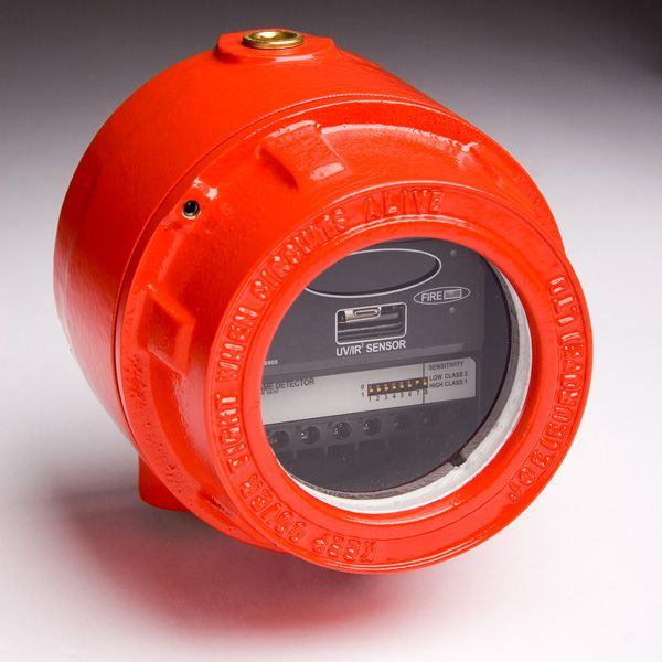 Detector flacara Dual IR TALENTUM IR2