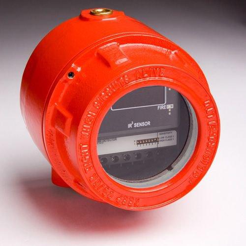Detector Flacara Triplu Ir3