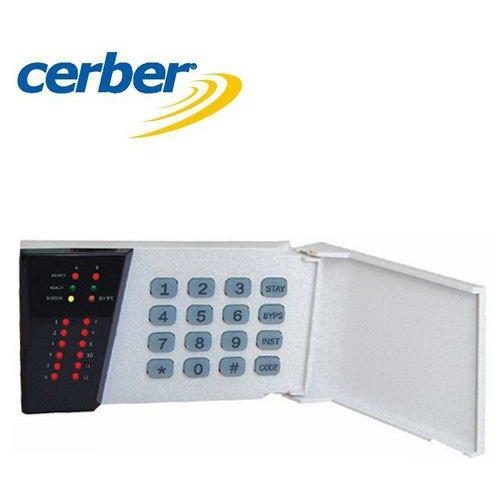 Tastatura Led Adresabila Cerber Kp-126pz
