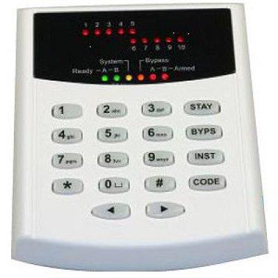 Tastatura Led Adresabila Cerber Kp-106l