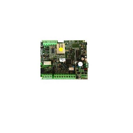Modul De Comunicatie Detnov Tcd-103 Pentru Retransmiterea Tuturor Evenimentelor De Alarma Inregistrare In Sistem Prin Ethernet. Gprs. Line Telefonica