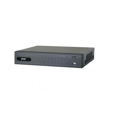 Dvr Tvt Ahd 2mp 1080p Analog Ip Td-2704as-pl