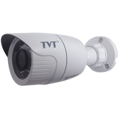 Camera Bullet Ahd Tvt Td-7411asl(3.6) 1mp. Ir 20m. Ip66. Dnr