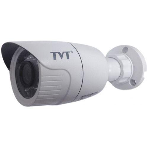 Camera Bullet Tvi Tvt Td-7411tsl(2.8) 1mp. Ir 20m. Ip66. Dnr. Icr