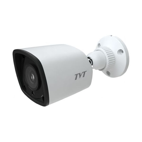 Camera Bullet Ahd Tvt Td-7421ae2(d/ir1) 2mp. 3.6mm. Ip66. Ir 20m. Dwdr. Icr
