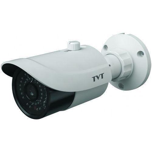 Camera Analogica TVT TD-7422AM2(D/SW/IR2) 4-in-1 Bullet 2MP 1080p CMOS 1/2.8inch 2.8mm 36 LED IR 30M Starlight Carcasa metal