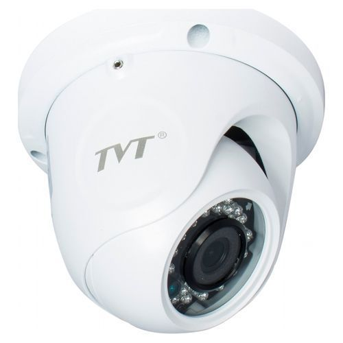 Camera Dome Ahd Tvt Td-7514asl 1mp. Ip66. Ir 20m. Dnr. Icr