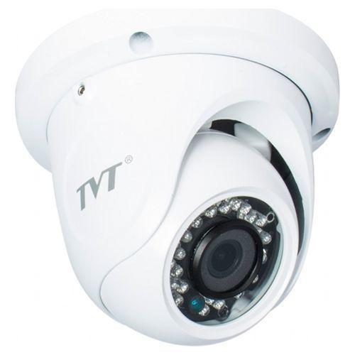 Camera Dome Tvi Tvt Td-7514tsl 1mp. 2.8mm. Ir 20m. Ip66. Dnr. Icr