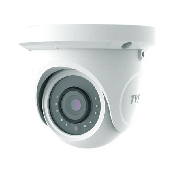 Camera Dome Ahd Tvt Td-7524ae2(d/ir1) 2mp. 3.6mm. Ir 20m. Ip66. Dwdr. Icr