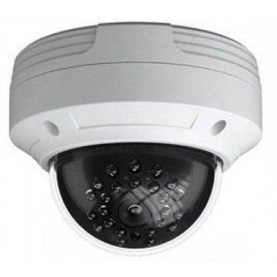 Camera supraveghere video IP TVT TD-9531T-D/PE/IR1