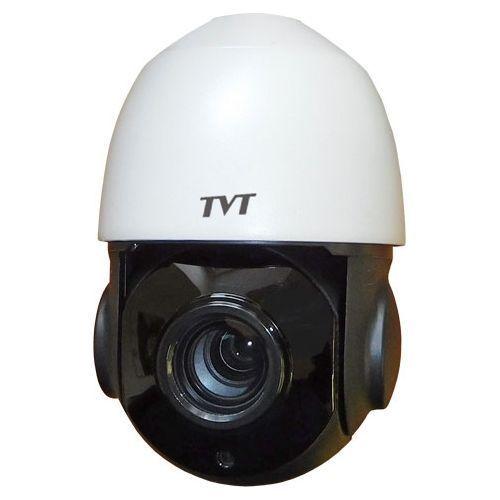 Camera IP TVT TD-9637E2 Speed Dome H.265 3MP 1080P@25fps CMOS 1/2.8 inch 5.5 - 88mm IR 50m carcasa metal