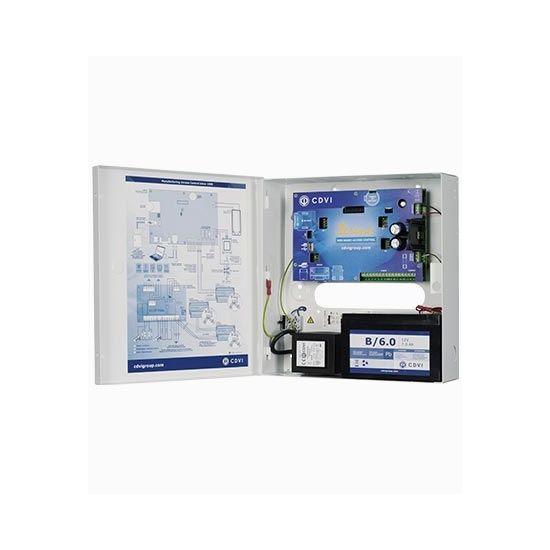 Controler de acces CDVI TERENA pentru maxim 128 usi
