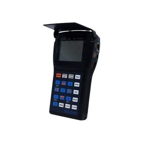 Accesoriu supraveghere PXW Tester CCTV cu voltmetru LCD 2.5 TES-200