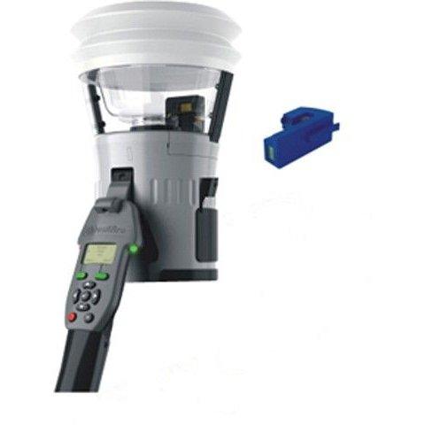 Dispozitiv pentru testarea detectoarelor de fum/temperatura TESTIFIRE 1000-001