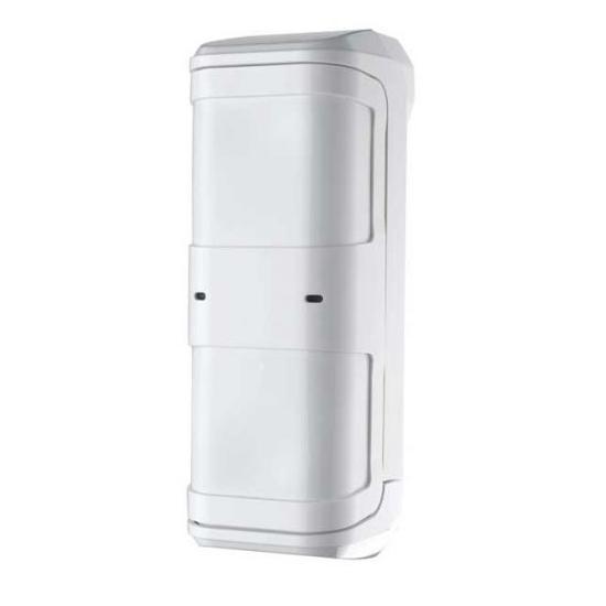 Detector dual de miscare in IR Texecom Premier EXTERNAL TD white/black