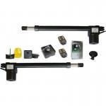 Kit automatizare pentru porti batante,cursa 300 mm, 900 rpm - 250 kg GPA KGP 32/09