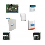 Kit alarma wireless Cerber