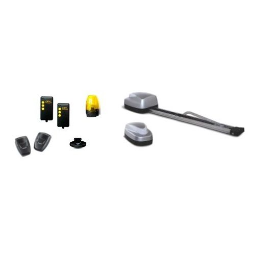Kit Automatizare Usa Garaj Sectionala Max 14mp/100kg Gpa Top 100
